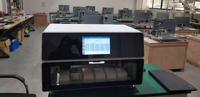 EXTRA 96 DNA Extractor